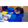 Developing hand and eye co-ordination