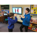 clapping games to clap out the sounds in words