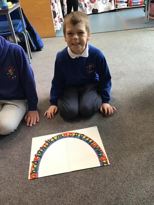 Sequencing letters