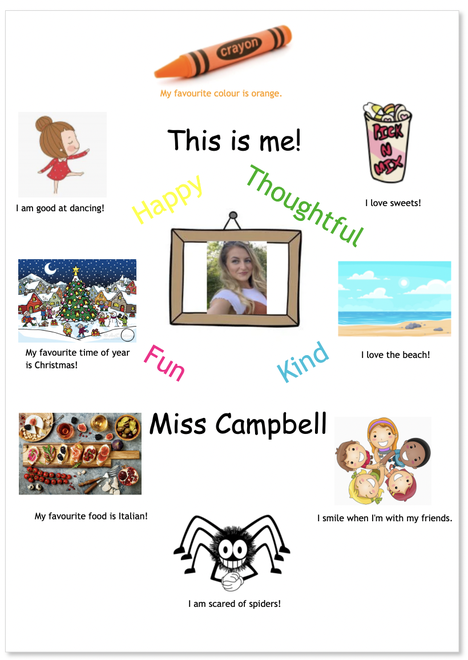 Miss Campbell