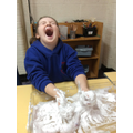 multi-sensory learning is fun