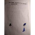 Blanca's Christmas poem - love it!