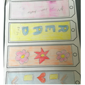 Ayla's bookmarks