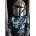 Who knew the Mandalorian was in Year 4?