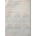 Soha's great maths
