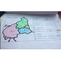 Lovely Geography work Ayla