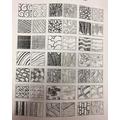 Kiran's lovely textures