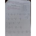 Mayra's marvellous maths