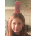 """I'm sure I put that phonebox somewhere..."""