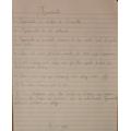 Kiran's Geography