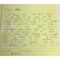 Lovely writing Soha