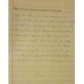 Lovely writing Kiran