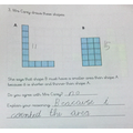 Making maths look simple - by Soha