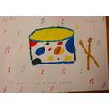 Kiran's music - lovely!