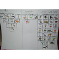 Animal classification with Blanca