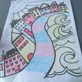 Ayla's fabulous Art