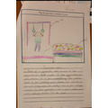 Kiran's great caretaker house idea