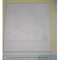 Blanca's great illustration