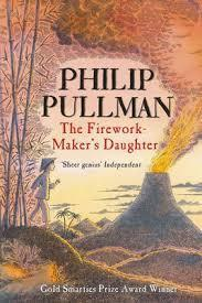 Click the link above to hear the fantastic story of the Firework Maker's Daughter