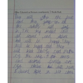 Excellent writing Jared