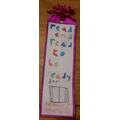 Another Blanca bookmark