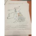 Ayla's genius geography