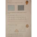 Excellent maths Kiran