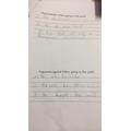 Soha's great English work