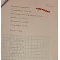 Kiran's excellent problem solving
