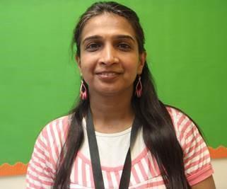Mrs Mehta