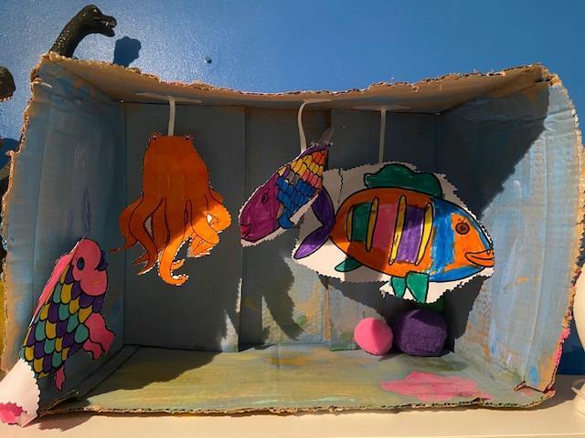 Jacob's Aquarium