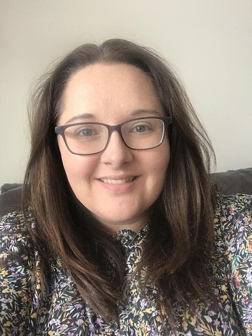Miss. Kate Mansfield - Bluebell Classteacher