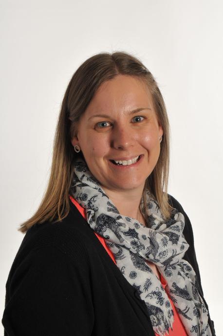 Mrs. Helen Bowden - Bluebell Classteacher