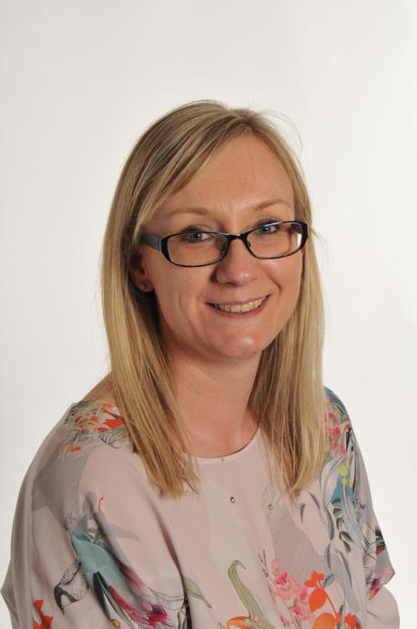 Mrs. Bryony Mather - Willow Classteacher