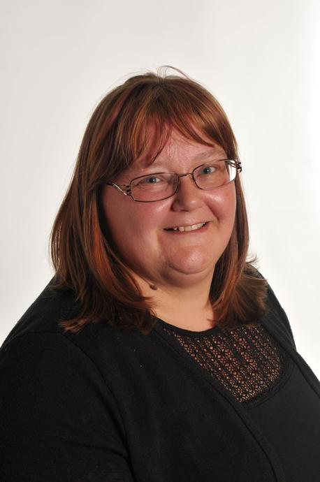 Mrs. Rachel Anderton - Teaching Assistant