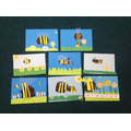Bee Happy art