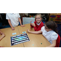 E-safety board game