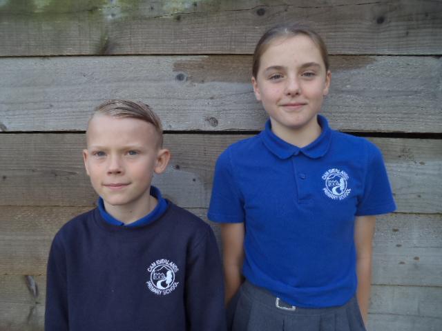 Brunel team captains