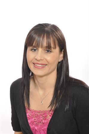 Mrs E. Kimberley Nursery Teacher