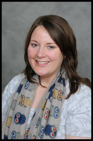 Mrs Morgan Teacher / SLT