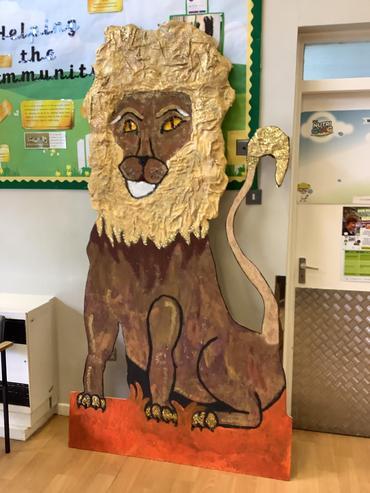 RSCB - Lion