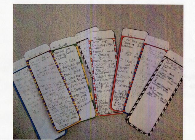 2KLA Bookmarks