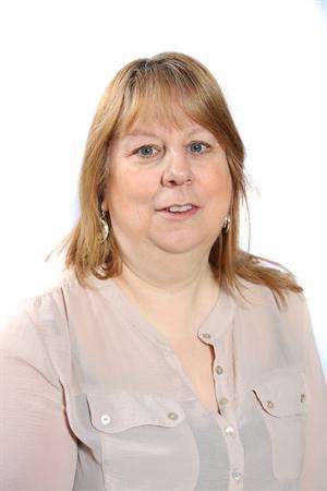 Mrs S. Seymour HLTA