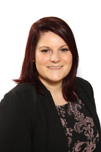 Miss Cartwright Teacher /Online Safety Coordinator