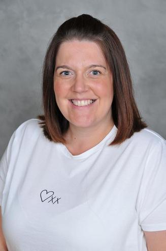 Miss C Warren Class Teacher