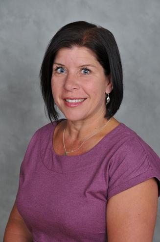 Mrs K Parker HLTA