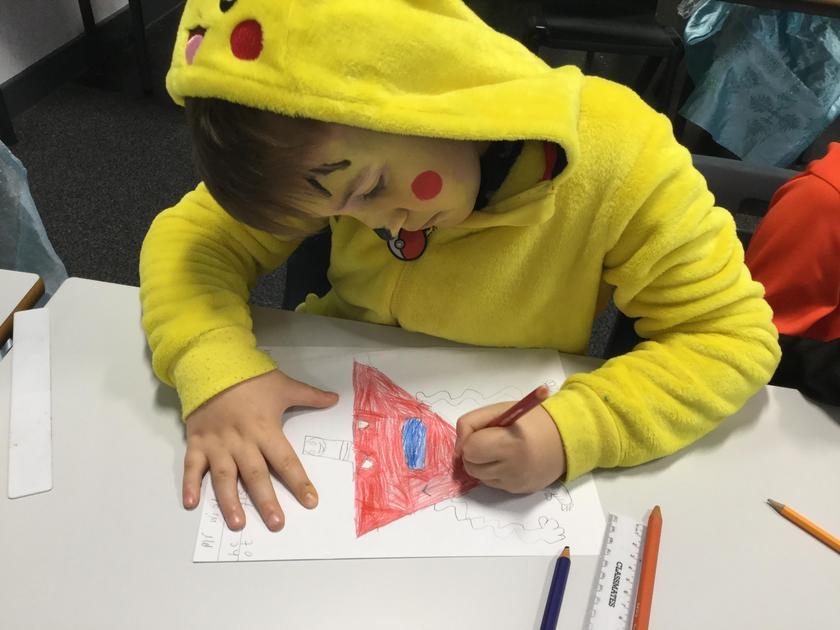 Great Pikature...
