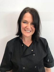 Mrs White - Catering Manager