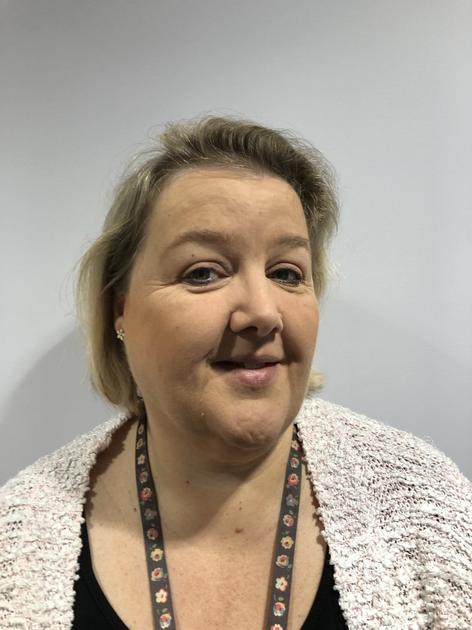 Mrs Allen - Office Manager