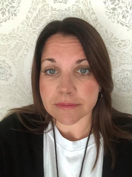 Mrs Shurvinton - DSL, Child & Family Welfare